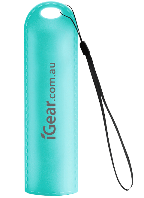 IG1810: Power Bank 2200 mAh with Strap - Blue - IG1810_1.png