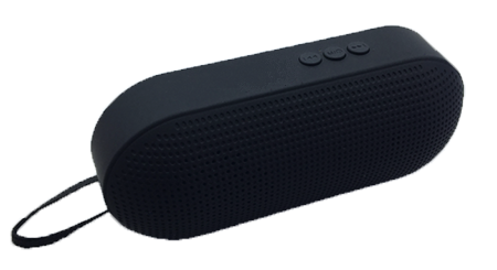 IG1903: Wireless Bluetooth Speaker - Black - IG1903_1.png