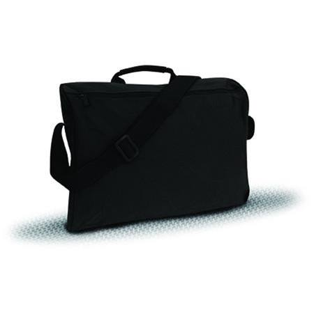 Enviro PET Document Folio Satchel Black