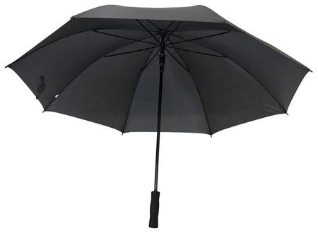 BLACK EXTRA LARGE UMBRELLA