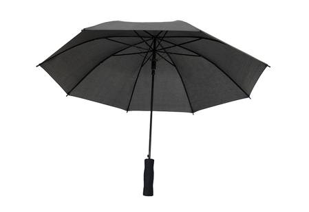 BLACK SMALL UMBRELLA