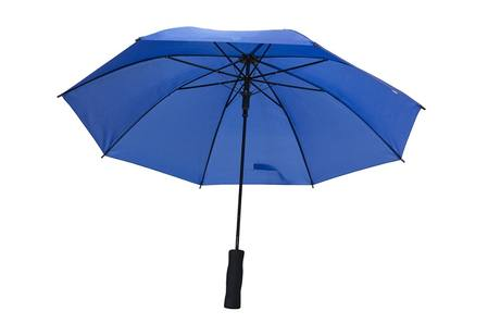 BLUE SMALL UMBRELLA