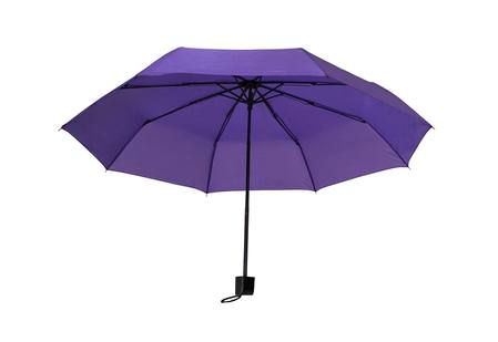 PURPLE BAG UMBRELLA