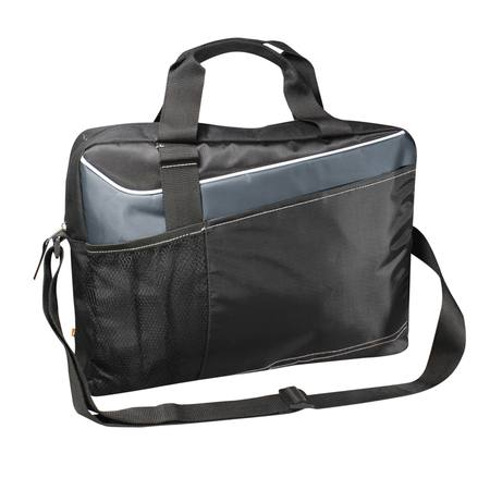 Buy Conference Computer Portfolio Satchel Grey in NZ.