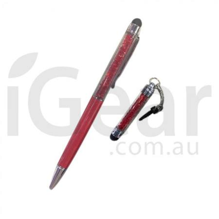 PK2 - Stylus Pen Set - Red