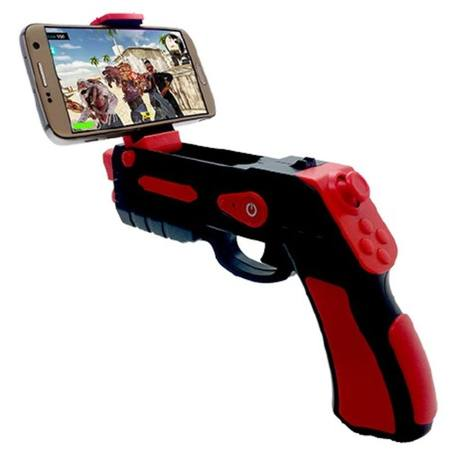 12 X Smartphone Gaming Guns