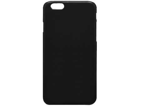 PHONE CASE - iPhone 6Plus - TPU - BLACK