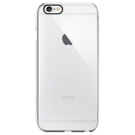 Phone Case - iPhone 6 - TPU - Transparent