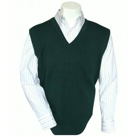 Buy 12 x WOOLMIX VESTS - FOREST in NZ.