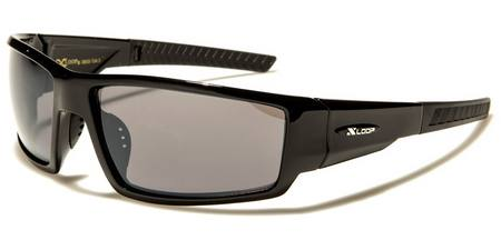 X-LOOP SUNGLASSES